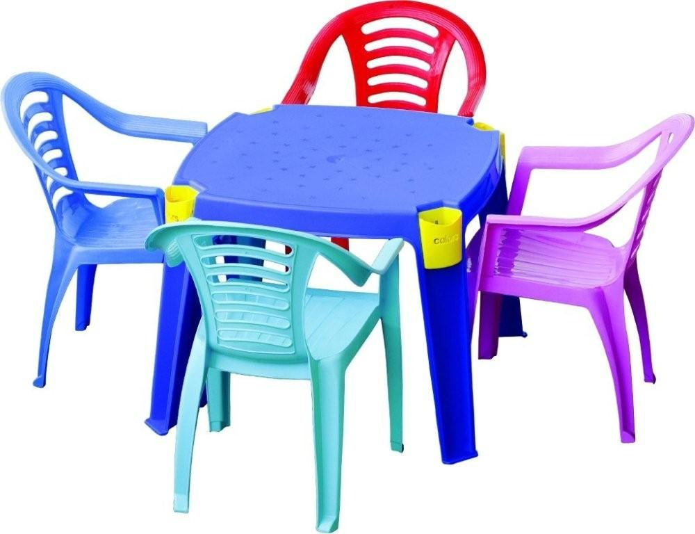 kids tables and chairs jolly jumps 11114 | kids plastic table and chairs